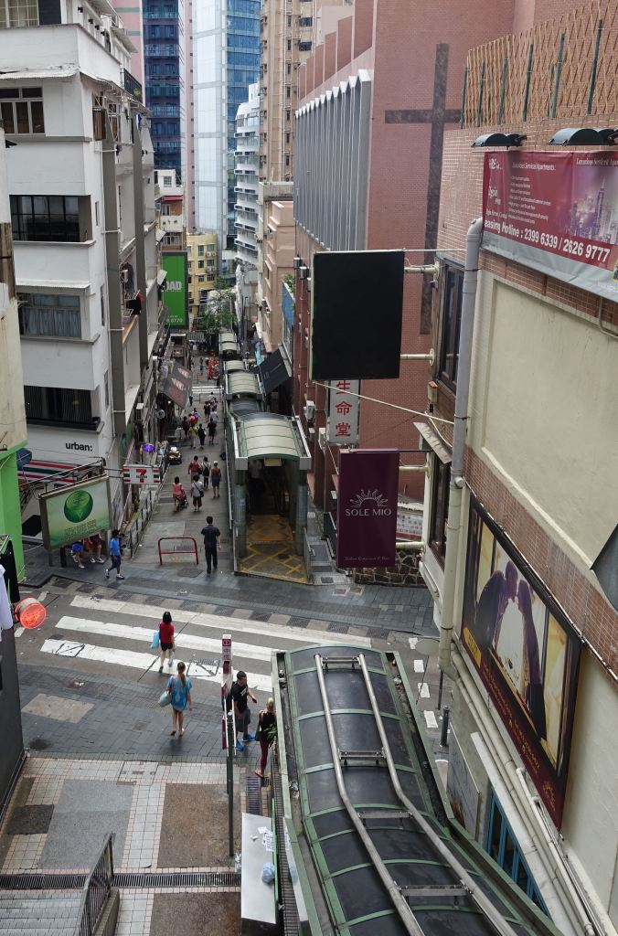 hk-escalators